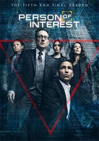 Vigilados: Person of Interest (5ª temporada) (2016)