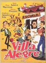Villa Alegre (1958)