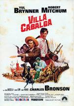 Villa cabalga (1968)