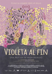 Violeta al fin (2018)