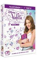 Violetta (1ª temporada) (2012)