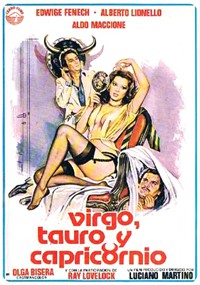 Virgo, tauro y capricornio (1977)