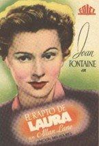 El rapto de Laura (1938)
