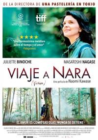 Viaje a Nara (Visión) (2018)