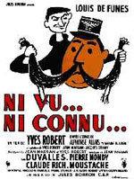 Visto y no visto (1958)