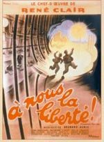 Viva la libertad (1931)
