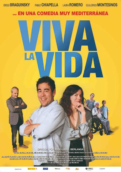 Viva la vida (2019)