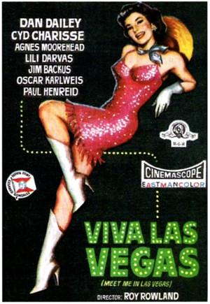 ¡Viva Las Vegas! (1956)