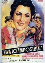 ¡Viva lo imposible! (1958)