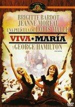 ¡Viva María!