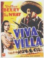 Viva Villa (1934)