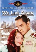 Vivamos de nuevo (1934)