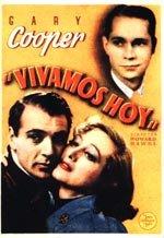 Vivamos hoy (1933)