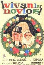 ¡Vivan los novios! (1970)