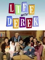 Viviendo con Derek