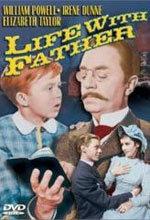 Vivir con papá (1947)