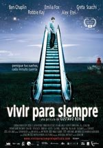 Vivir para siempre (2010)