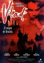 Vlad. El origen de Drácula (2000)