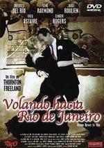 Volando hacia Río de Janeiro (1933)