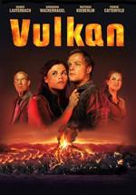 Volcán en erupción (2009)