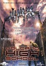 Volcano High School