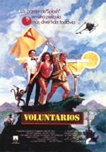 Voluntarios (1985)