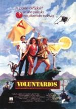 Voluntarios (1985)