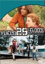 Vuelo 29 perdidos (2ª temporada) (2006)