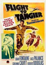 Vuelo a Tánger (1953)