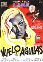 Vuelo de águilas (1941)