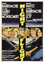 Vuelo nocturno (1933) (1933)
