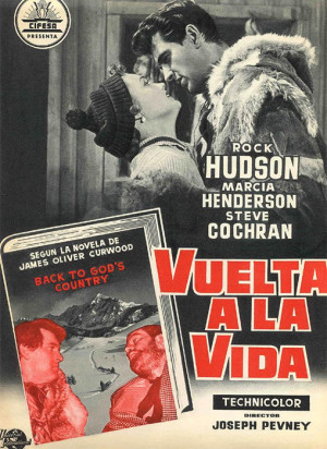 Vuelta a la vida (1953)