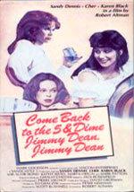 Vuelve a la tienda de baratijas, Jimmy Dean (1982)
