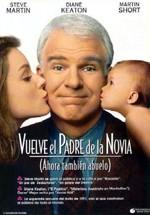 Vuelve el padre de la novia (1995)