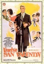 Vuelve San Valentín (1962)
