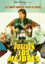 Vuelven los mejores (1994)