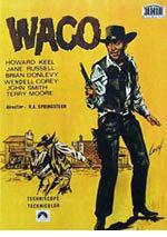 Waco, la fuerza de la ley (1966)
