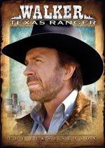 Walker, Texas Ranger (1993)