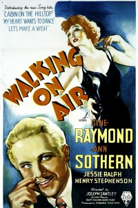 Walking on Air (1936)