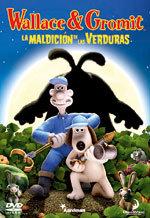 Wallace & Gromit: La maldición de las verduras (2005)