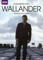 Wallander. Asesinos sin rostro (2010)