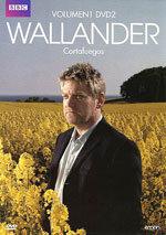 Wallander. Cortafuegos (2008)
