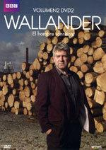 Wallander. El hombre sonriente