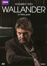 Wallander. La falsa pista (2008)