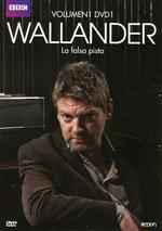 Wallander. La falsa pista (2008)