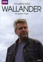 Wallander. La quinta mujer (2010)