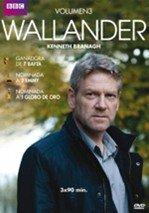 Wallander. Los perros de Riga