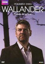 Wallander. Pisando los talones (2008)