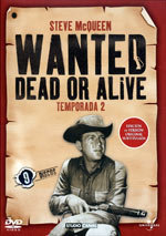 Wanted: Dead or Alive (2ª temporada)