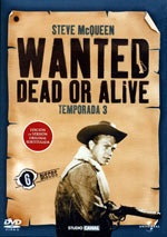 Wanted: Dead or Alive (3ª temporada) (1960)